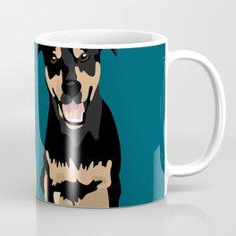 Drogo and Bowser Coffee Mug