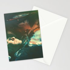 Project Apollo - 6 Stationery Cards