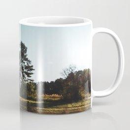 Drive-by @ Dunn, NC Coffee Mug