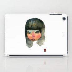 Beauty No.1 iPad Case