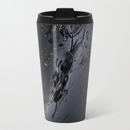 Inhale Travel Mug