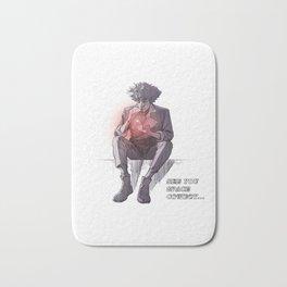 Space Cowboy's Epilogue Bath Mat