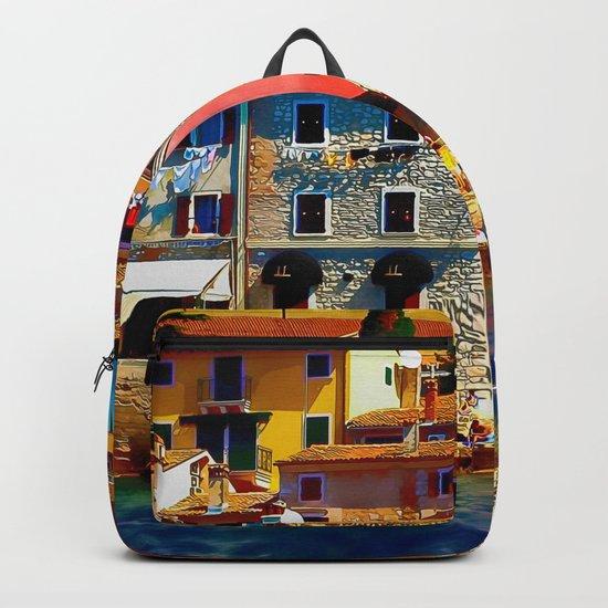 Coast Backpack