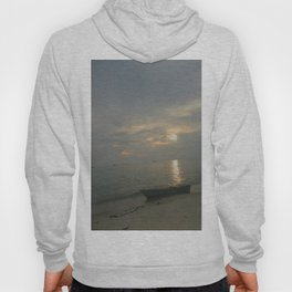 Calm and Cloudy Hoody
