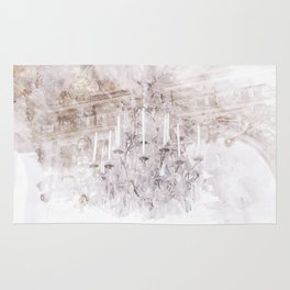 Palace Chandelier 1 Rug