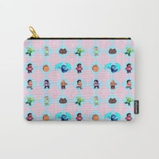 Steven Tag Carry-All Pouch