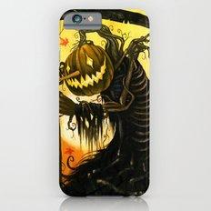 Autumn Harvester Slim Case iPhone 6s