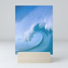 Waves and Occean Mini Art Print