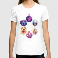 mlp T-shirts featuring MLP: Altogether Now by lolbatty
