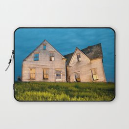Family Homestead Laptop Sleeve
