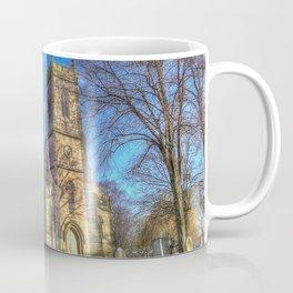 St Barnabus Church Coffee Mug