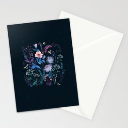 Bees Garden Stationery Cards