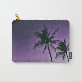 Aloha and Goodnight Carry-All Pouch
