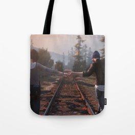 Life Is Strange 2 Tote Bag