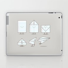 Let's go explore Laptop & iPad Skin