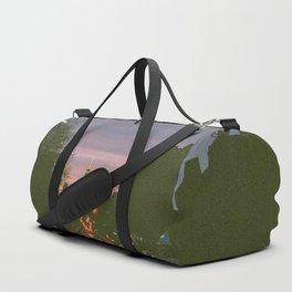 A New York Minute Duffle Bag