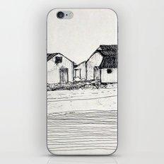 Les Galets de Natashquan iPhone & iPod Skin