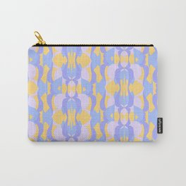 Lemon Sugar Carry-All Pouch