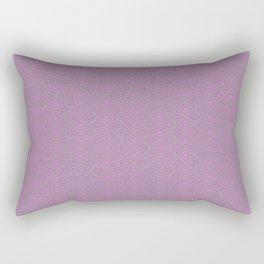 Crosstown 1.04 Rectangular Pillow