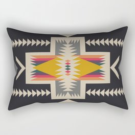 bonfire Rectangular Pillow