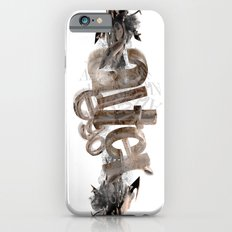 Alter Ego Sepia #1 iPhone 6s Slim Case