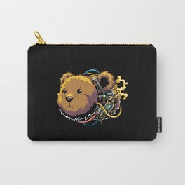 Teddy Carry-All Pouch