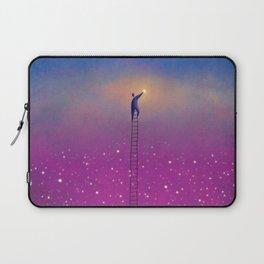 One Stars Laptop Sleeve