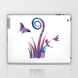 Little fairy Laptop & iPad Skin
