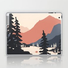 View From the East Shore... Laptop & iPad Skin