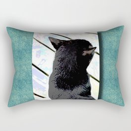 Sen  Rectangular Pillow