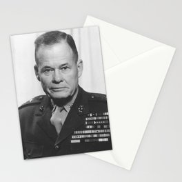 Lewis Chesty Puller - Marine General Stationery Cards