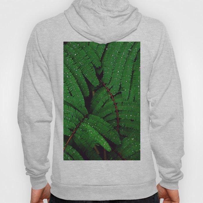 Fren green Hoody