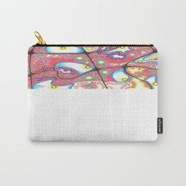 Kaska Carry-All Pouch