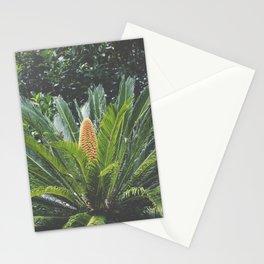 Sago Palm Stationery Cards