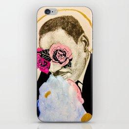 Martin, Patron Saint of Love iPhone Skin