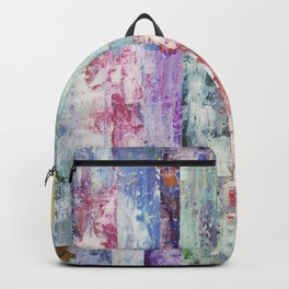 Abstract 195 Backpack