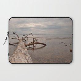 Dead Tree Bay Laptop Sleeve