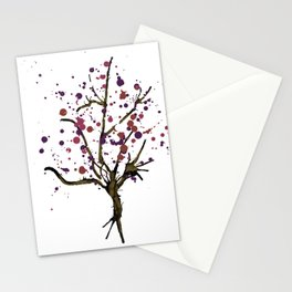 Spring Time Stationery Cards