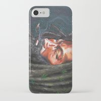 rasta iPhone & iPod Cases featuring Rasta by Bocese