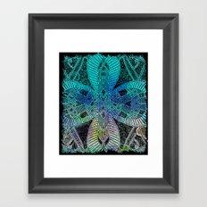 Ubiquitous Bird Collection12 Framed Art Print