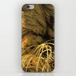 Jetsam One iPhone Skin