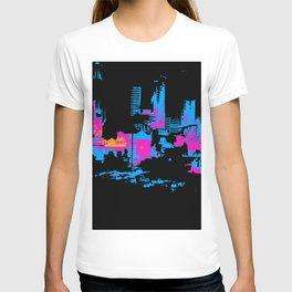 Las Vegas Cityscape T-shirt