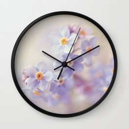 spring fever Wall Clock