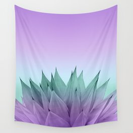 Agave Vibes #7 #tropical #decor #art #society6 Wall Tapestry