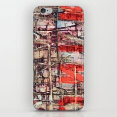 ONIK iPhone & iPod Skin