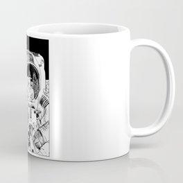 asc 333 - La rencontre rapprochée ( The close encounter) Coffee Mug