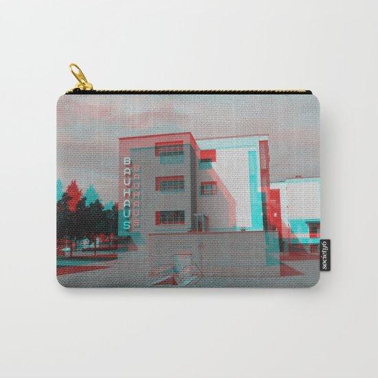 Bauhaus · Das Bauhaus 2 Carry-All Pouch