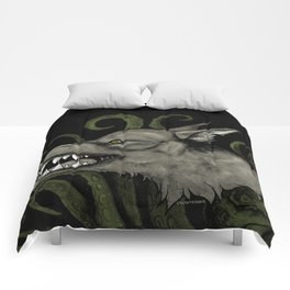 Leviathan Comforters