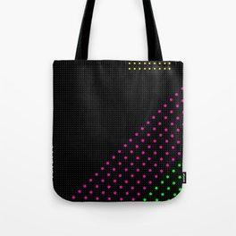 RETRO//1'S Tote Bag