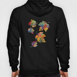 Autumn forest Hoody